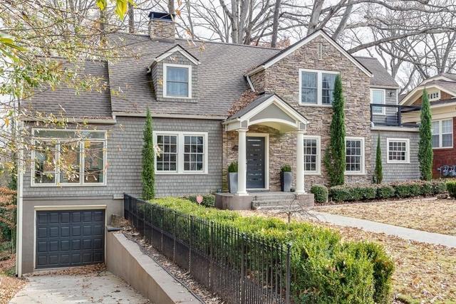 6 Bedrooms, Virginia Highland Rental in Atlanta, GA for $10,000 - Photo 2