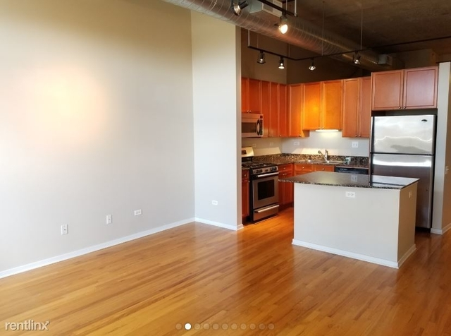1 Bedroom, Goose Island Rental in Chicago, IL for $1,800 - Photo 2