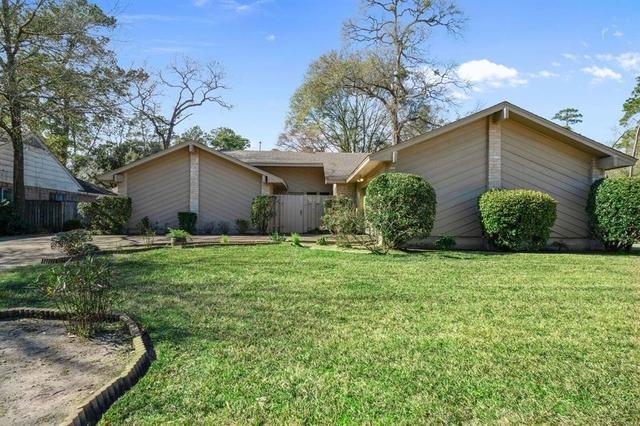 3 Bedrooms, Bear Branch Village Rental in Houston for $1,800 - Photo 2