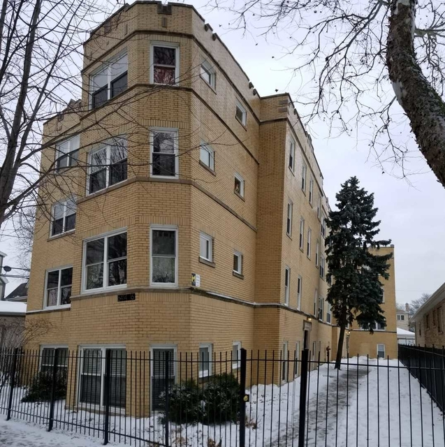 2 Bedrooms, Rogers Park Rental in Chicago, IL for $1,800 - Photo 1