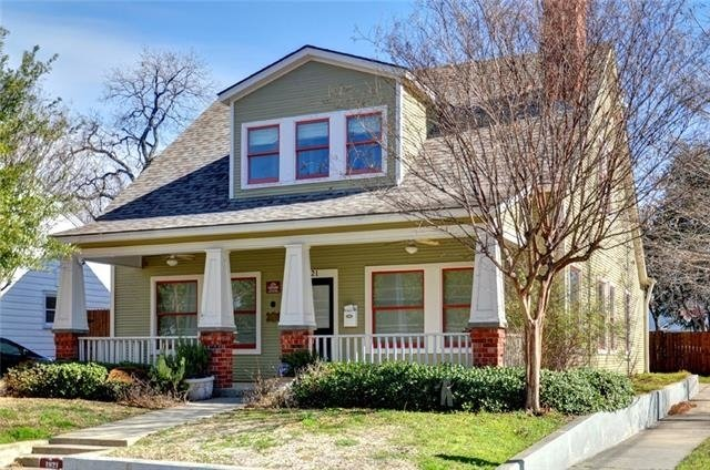 3 Bedrooms, Fairmount Rental in Dallas for $2,495 - Photo 1