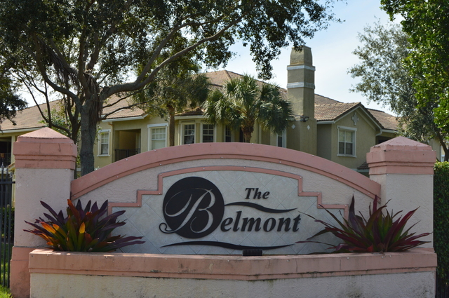 Belmont At North Lauderdale Apartments For Rent Including No Fee