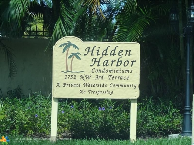 2 Bedrooms, South Middle River Rental in Miami, FL for $1,400 - Photo 1