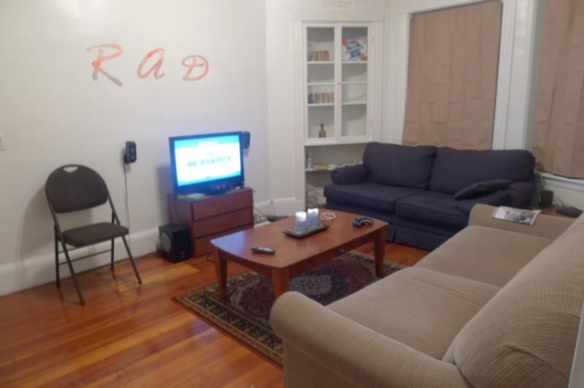 3 Bedrooms, Mission Hill Rental in Boston, MA for $3,100 - Photo 1