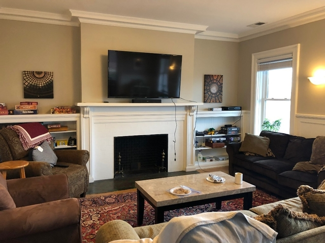 5 Bedrooms, Hyde Park Rental in Chicago, IL for $3,400 - Photo 1