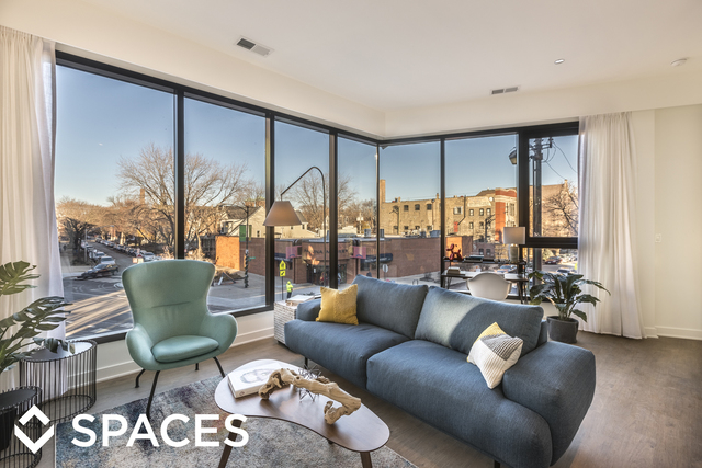 1 Bedroom, Lakeview Rental in Chicago, IL for $2,486 - Photo 2