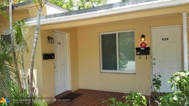 1 Bedroom, Victoria Park Rental in Miami, FL for $1,350 - Photo 1