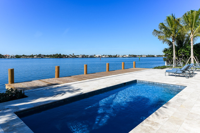 3 Bedrooms, Ibis Isle Rental in Miami, FL for $40,000 - Photo 2