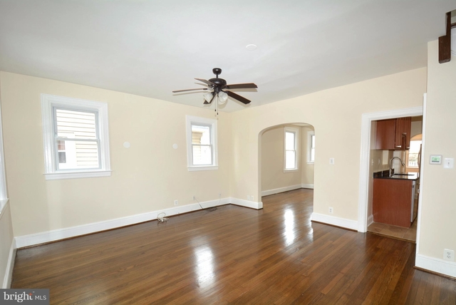 4 Bedrooms, Del Ray Rental in Washington, DC for $3,600 - Photo 2