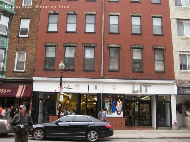 2 Bedrooms, North End Rental in Boston, MA for $3,650 - Photo 1