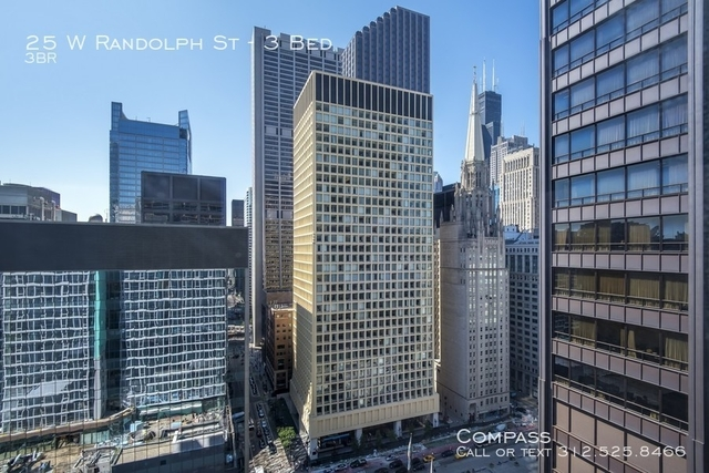 3 Bedrooms, The Loop Rental in Chicago, IL for $0 - Photo 1