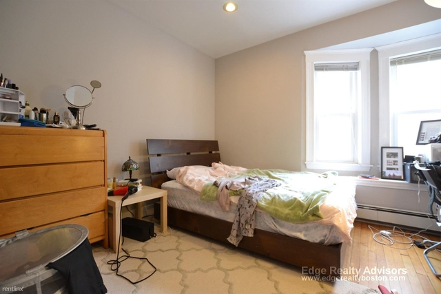 4 Bedrooms, Commonwealth Rental in Boston, MA for $3,500 - Photo 1