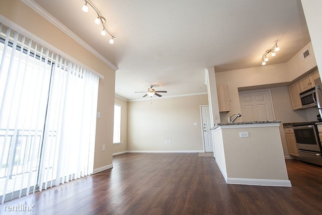 1 Bedroom, Sagemont Park Townhome Rental in Houston for $870 - Photo 1