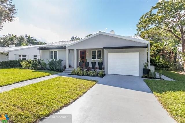 3 Bedrooms, Victoria Park Rental in Miami, FL for $3,800 - Photo 2