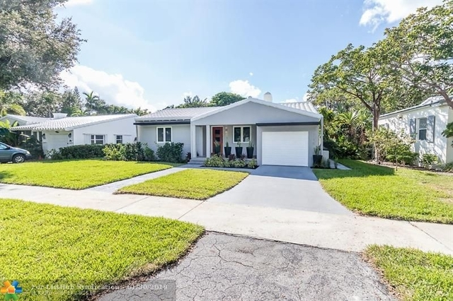 3 Bedrooms, Victoria Park Rental in Miami, FL for $3,800 - Photo 1