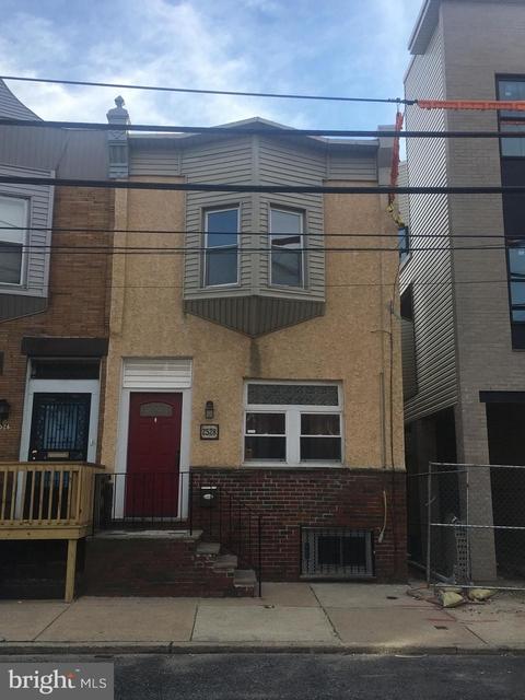 3 Bedrooms, Graduate Hospital Rental in Philadelphia, PA for $2,550 - Photo 1