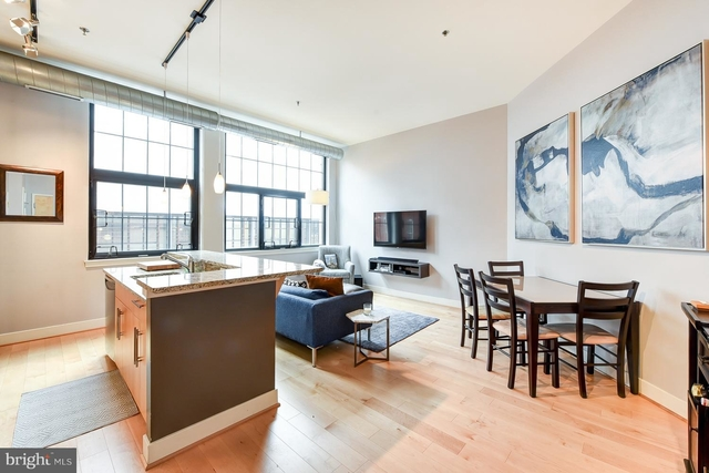 1 Bedroom, U Street - Cardozo Rental in Washington, DC for $2,395 - Photo 2