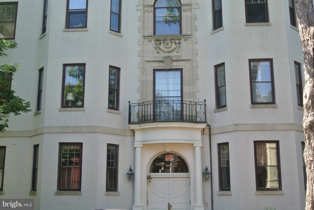 2 Bedrooms, East Village Rental in Washington, DC for $3,800 - Photo 1