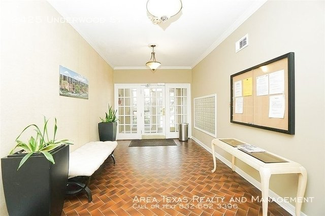 2 Bedrooms, University Place Rental in Houston for $1,500 - Photo 1