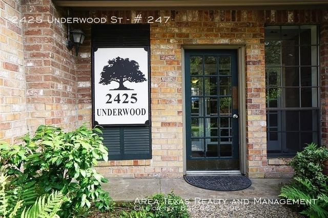 2 Bedrooms, University Place Rental in Houston for $1,500 - Photo 2