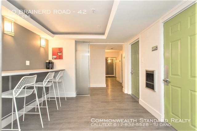 3 Bedrooms, Coolidge Corner Rental in Boston, MA for $3,500 - Photo 1