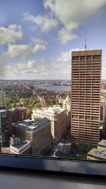 1 Bedroom, Downtown Boston Rental in Boston, MA for $3,725 - Photo 1