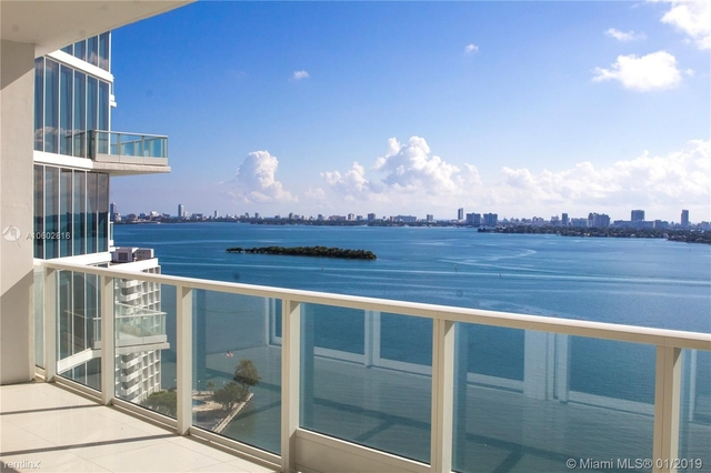 1 Bedroom, Bayonne Bayside Rental in Miami, FL for $3,650 - Photo 1