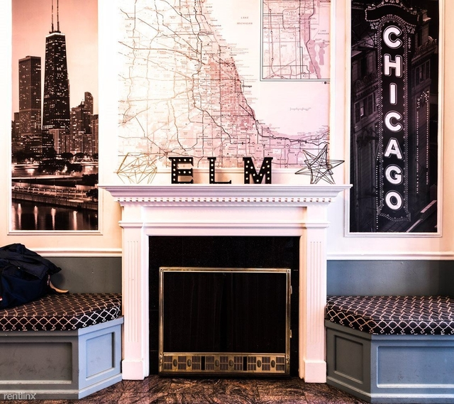 2 Bedrooms, Cabrini-Green Rental in Chicago, IL for $2,000 - Photo 1
