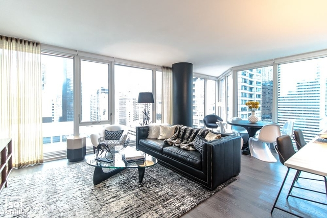 3 Bedrooms, The Loop Rental in Chicago, IL for $7,000 - Photo 1