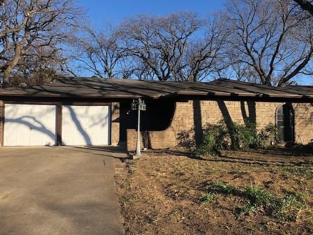 3 Bedrooms, West Arlington Rental in Dallas for $1,450 - Photo 1