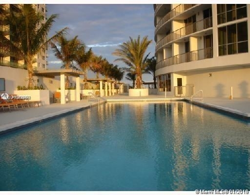 2 Bedrooms, Seaport Rental in Miami, FL for $3,000 - Photo 1