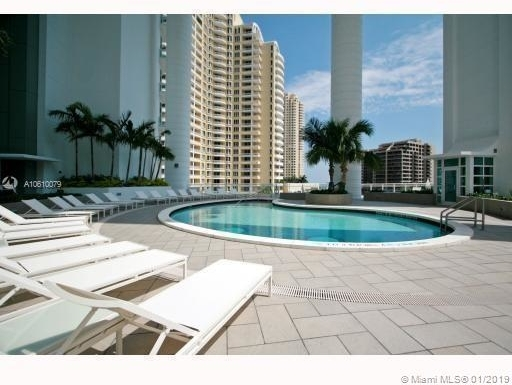 2 Bedrooms, Brickell Key Rental in Miami, FL for $7,200 - Photo 1