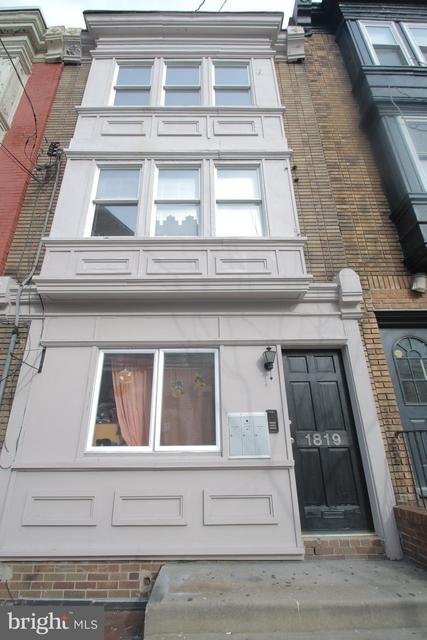 2 Bedrooms, Graduate Hospital Rental in Philadelphia, PA for $1,550 - Photo 1