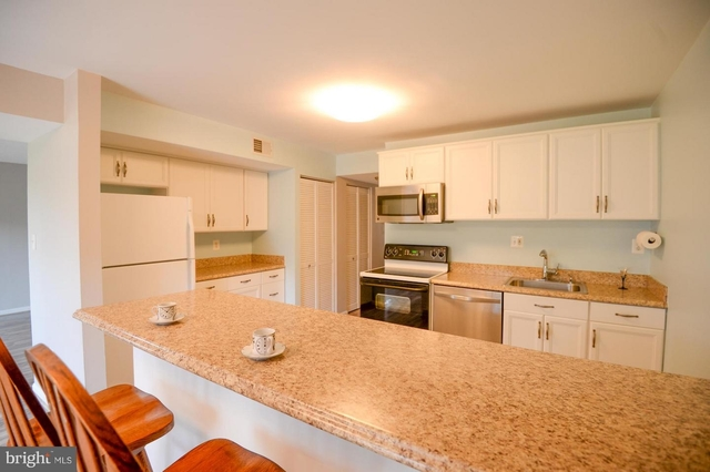 2 Bedrooms, Oakton Rental in Washington, DC for $1,925 - Photo 1