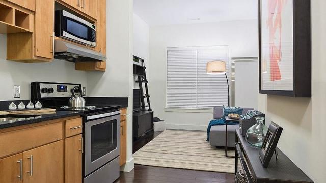 1 Bedroom, Cambridge Highlands Rental in Boston, MA for $2,493 - Photo 2