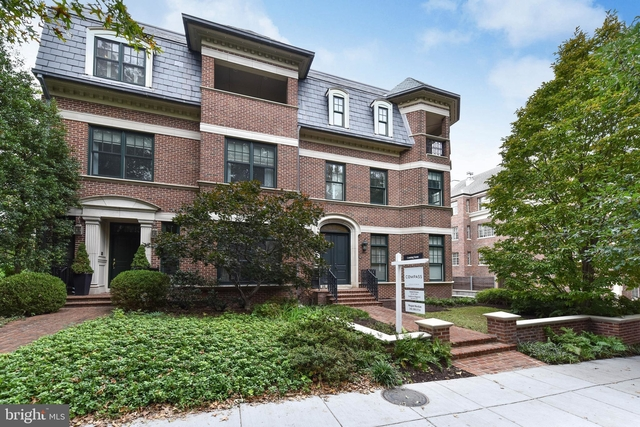 7 Bedrooms, Woodley Park Rental in Washington, DC for $18,000 - Photo 2