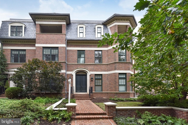 7 Bedrooms, Woodley Park Rental in Washington, DC for $18,000 - Photo 1