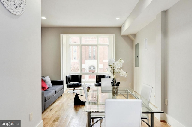 1 Bedroom, Logan Circle - Shaw Rental in Washington, DC for $2,800 - Photo 2