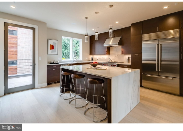 4 Bedrooms, Center City East Rental in Philadelphia, PA for $8,499 - Photo 1
