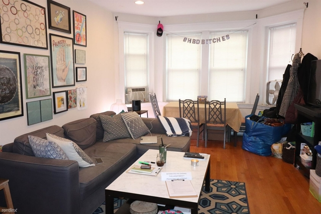 4 Bedrooms, Coolidge Corner Rental in Boston, MA for $5,000 - Photo 1