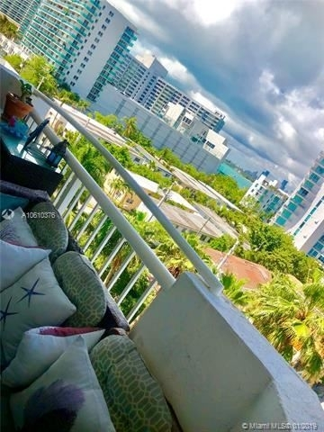 2 Bedrooms, West Avenue Rental in Miami, FL for $2,100 - Photo 1