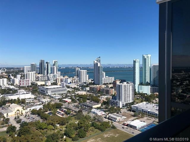 2 Bedrooms, Media and Entertainment District Rental in Miami, FL for $3,700 - Photo 2