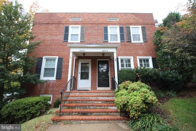 2 Bedrooms, Fairlington - Shirlington Rental in Washington, DC for $2,450 - Photo 2