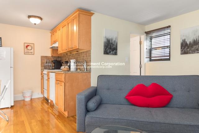 Studio, Prudential - St. Botolph Rental in Boston, MA for $2,350 - Photo 1