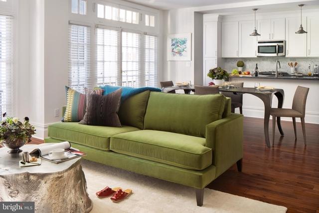 3 Bedrooms, Rittenhouse Square Rental in Philadelphia, PA for $6,150 - Photo 1