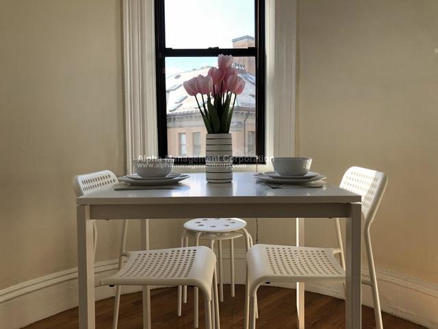 Studio, Prudential - St. Botolph Rental in Boston, MA for $2,400 - Photo 1