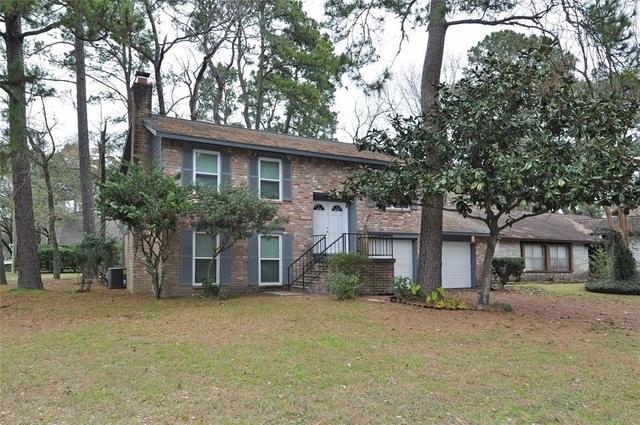 3 Bedrooms, Elm Grove Village Rental in Houston for $1,425 - Photo 2