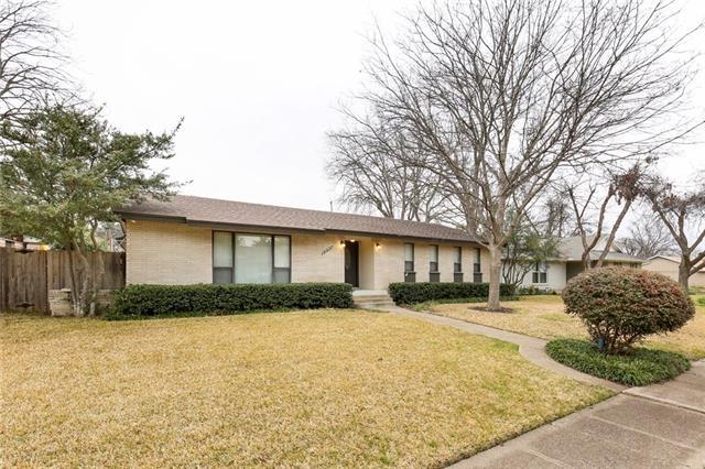 3 Bedrooms, Lake Highlands Estates Rental in Dallas for $2,000 - Photo 1