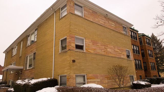 2 Bedrooms, Oak Park Rental in Chicago, IL for $1,350 - Photo 1