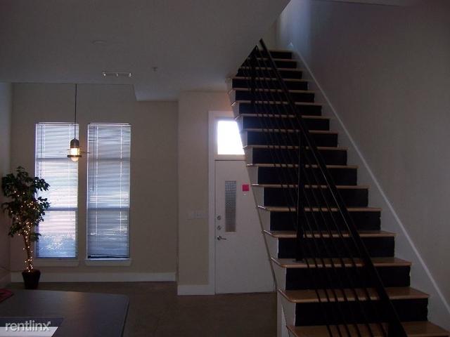 2 Bedrooms, Centennial Hill Rental in Atlanta, GA for $1,526 - Photo 2